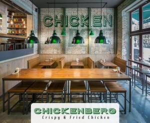 Chickenberg Germany