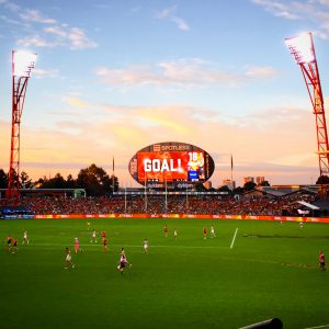Giant Footy